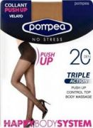 Pompea Push Up 20 den